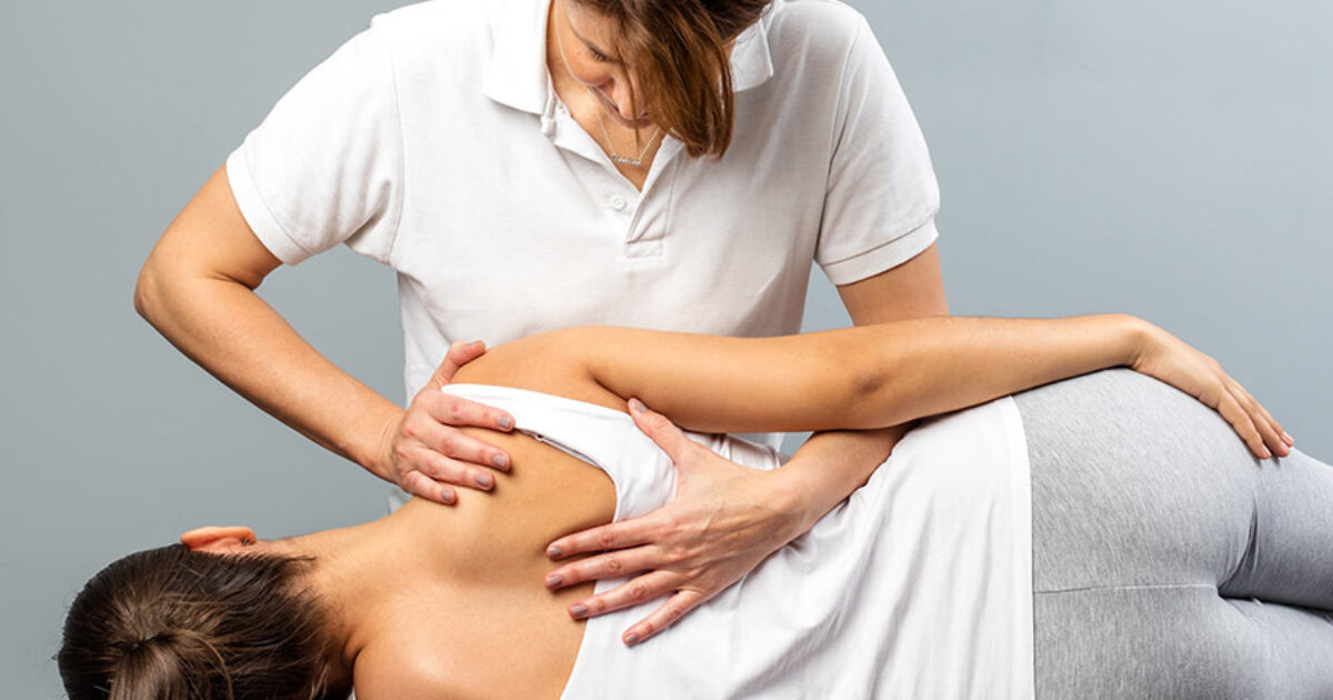 7 reasons to see an Osteopath | Canterbury Health Hub